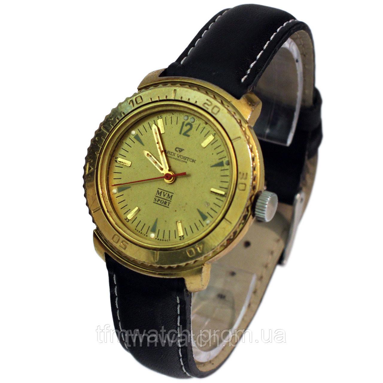Часы наручные восток карди часы с джипиэсом купить