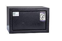 Мебельный сейф ТМ «Ferocon» ЕС-30К.9005