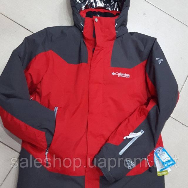 Мужская Зимняя Куртка Columbia Omni-heat Размеры M-3XL — в Категории ... 262d67cd4497f