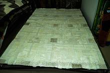 Килим з шматочків хутра, купити килими з натуральної овчини новозеландської