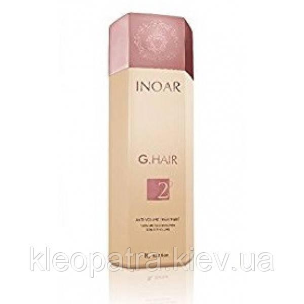 Кератин для волос Иноар Джихеир Премиум Inoar G. hair Premium, 1000 мл