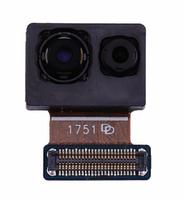 Камера Samsung G960F Galaxy S9, фронтальная, (маленькая), сканер радужной оболочки, на шлейфе