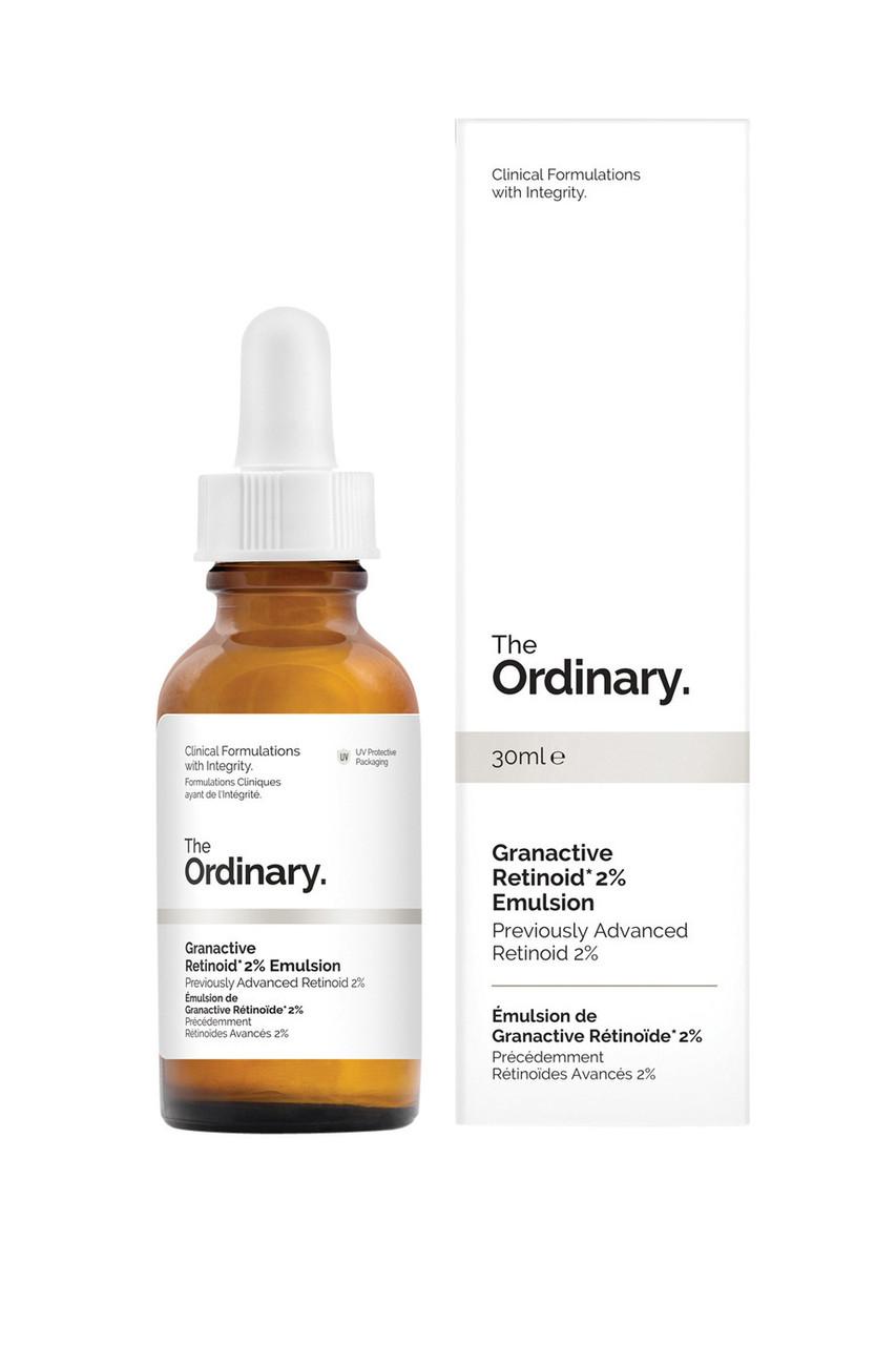 Сыворотка на основе ретиноидов The Ordinary Granactive Retinoid 2% Emulsion