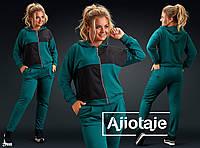 Женский спортивный костюм з 50 по 60 рамер