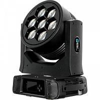 Светодиодная LED голова SI-222 MAGICZOOM 740FP