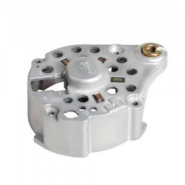 Крышка генератора ВАЗ-2101 задняя (VLA 0102) СтартВольт, фото 2