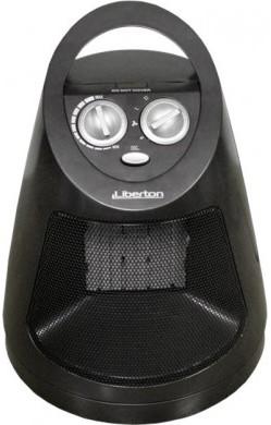 Тепловентилятор керамический Liberton LCF-02