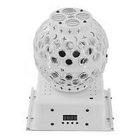 Световой LED прибор New Light SM14 LED Magic BallI Gobo Light