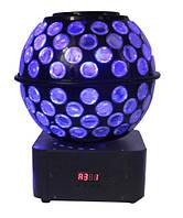 Световой LED прибор New Light SM10 LED Magic BallI Gobo Light