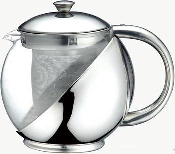 """Чайник Зaвapник термостекло """"Stenson"""" 0.5 л MS-0143"""