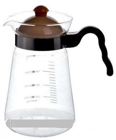 Чайник-заварник стекло 1400мл Stenson GPH-13