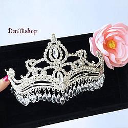 """Діадема """"Беннет"""", корона"""