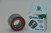 Подшипник ступицы передний Ланос, Сенс 1.5 (Zollex)