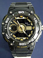 Спортивные часы QQ ATRACTIVE DE10J502Y, фото 1