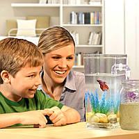 Самоочищающийся аквариум My Fun Fish.