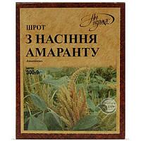 Шрот семян амаранта, 300 грм