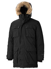 Куртка городская Marmot Thunder Bay Parka 71680 XL, Black (001)