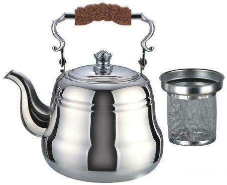 Чайник заварник 1,5л Bohmann BH - 9611