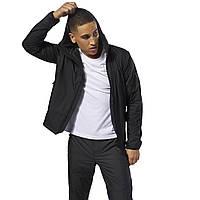 Мужская куртка Reebok Outdoor Fleece Lined (Артикул: CY4603), фото 1
