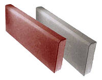 Бордюр (поребрик) тротуарный бетонный (4 см)