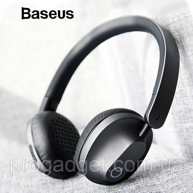 BASEUS D01 Bluetoothбеспроводные музыкальные наушники для спорта