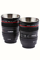 Чашка – объектив Рюмки Canon 2 шт