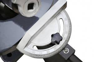 Ручные гильотинные ножницы Maktek MMS-2, фото 2