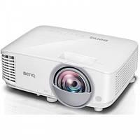 Мультимедийный проектор MX808ST