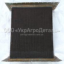 Сердцевина радиатора ЮМЗ 45У.1301.020-А (4-х рядная)