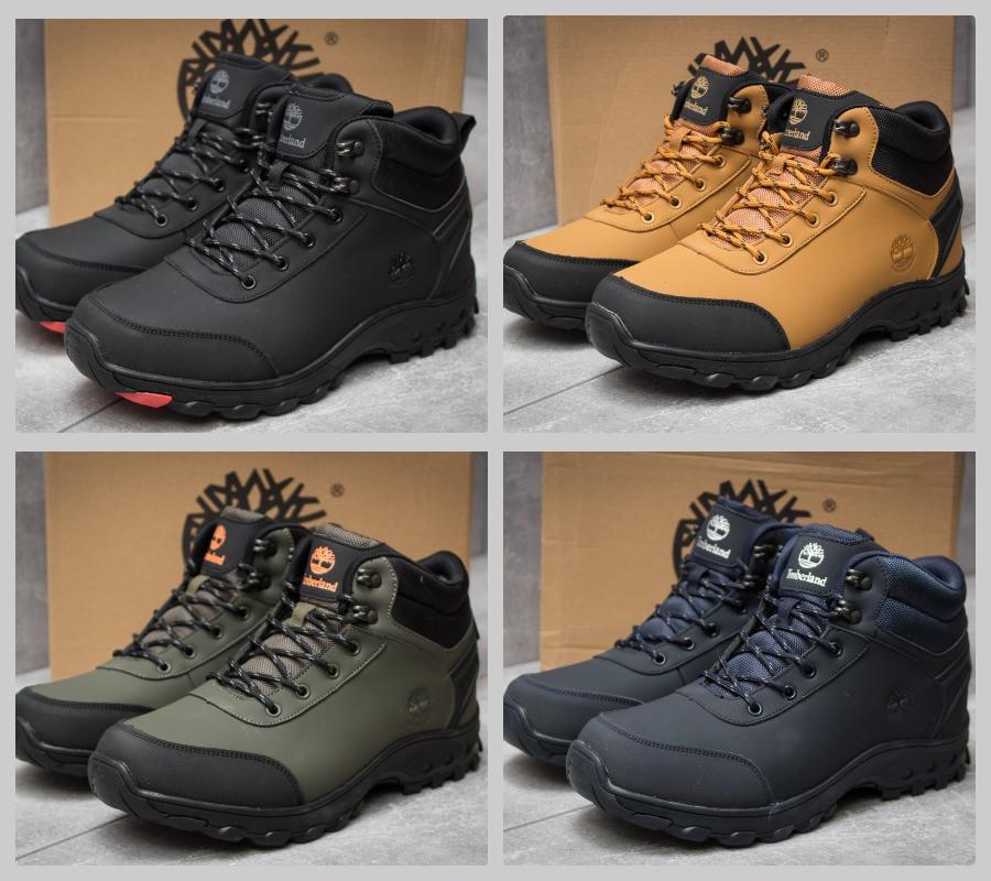 24d172a90456 Мужские ботинки Timberland Canard Oxford  1 400 грн. - Ботинки ...