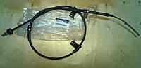 Трос ручника левый HYUNDAI Getz 59760-1C000