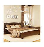 """Кровать """"Венеция Люкс"""" массив (Эстелла), фото 2"""