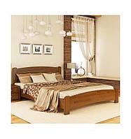 """Кровать """"Венеция Люкс"""" массив (Эстелла), фото 1"""