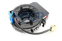 Модуль подушки безопасности, Шлейф руля, Подрулевой шлейф подушки SRS 93490-D4610, 93490D4610, Kia Optima (TF) 10-18 (Киа Optima)