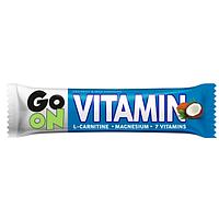 Протеиновый батончики Go On Vitamin (50g coconut)