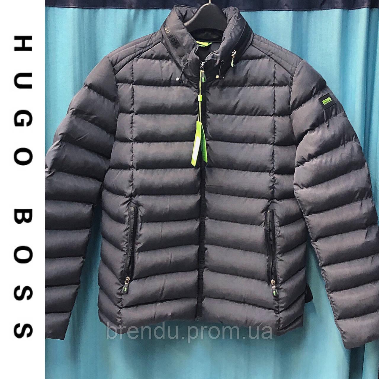 39665e51 Мужские Куртки Hugo Boss , цена 4 500 грн., купить в Киеве — Prom.ua  (ID#783617500)