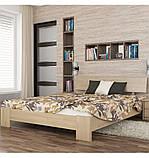 """Кровать """"Титан"""" щит (Эстелла), фото 2"""