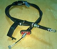 Трос ручника левый HYUNDAI Tucson 59760-2E200