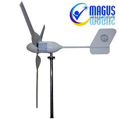 Ветрогенератор EW 400Вт/12В