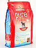 Сухой гипоаллергенный корм щенков и кормящих собак Meradog Pure Junior Turkey & Rice 053576, 300 г