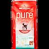 Сухой гипоаллергенный корм щенков и кормящих собак Meradog Pure Junior Turkey & Rice 053576, 4 кг