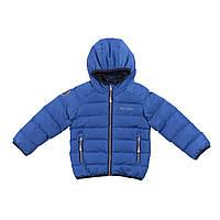 Демисезонная куртка для мальчика NANO F18 M 1251 Imperial Blue. Размеры 2-14., фото 1