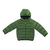 Демисезонная куртка для мальчика NANO F18 M 1251 Mystic Green. Размеры 2-14., фото 1