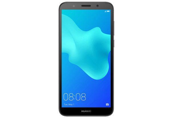Huawei Y5 2018 2/16Gb DS Black 12 Месяцев гарантия