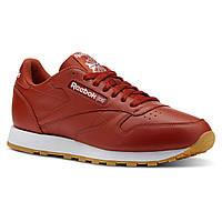 Мужские кроссовки Reebok Classic Leather (Артикул: CN5769), фото 1