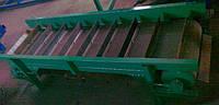 Транспортер крутонаклонный ленточный, фото 1