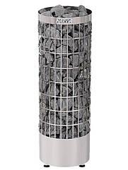 Електрична кам'янка HARVIA CILINDRO PC 70 E steel