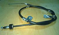 Трос ручника правий HYUNDAI Matrix 59770-17010, фото 1