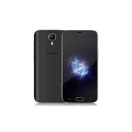 Doogee X9 mini Black 1/8Gb, фото 2