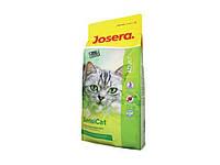 Корм для кошек с чувствительным пищеварением Josera SensiCat  10 кг.